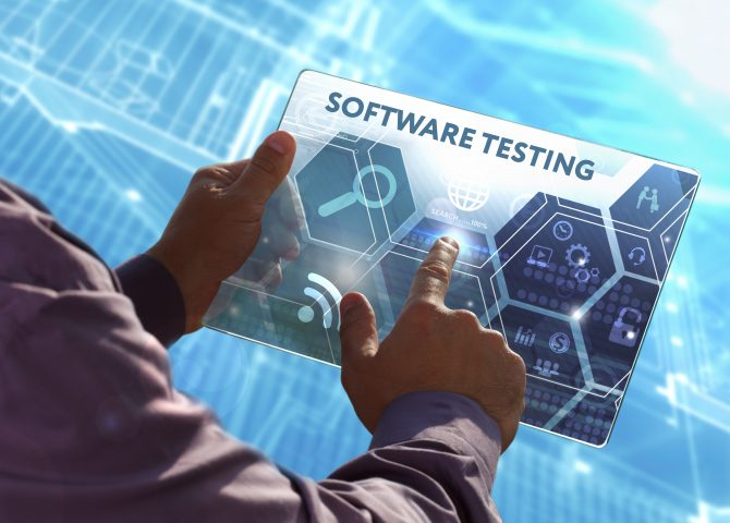 Outsourced Testing with eTestware