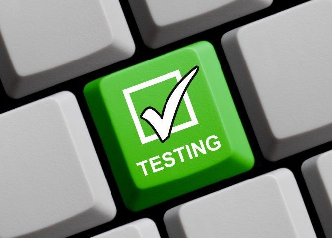 How software testing is done Oct