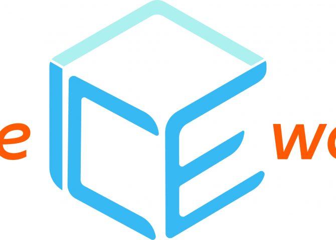 theICEway Rebrand