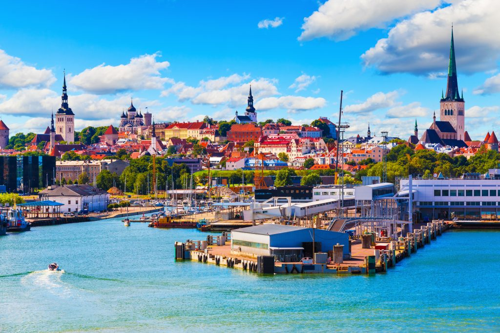 Careers with eTestware - Tallinn is our main home