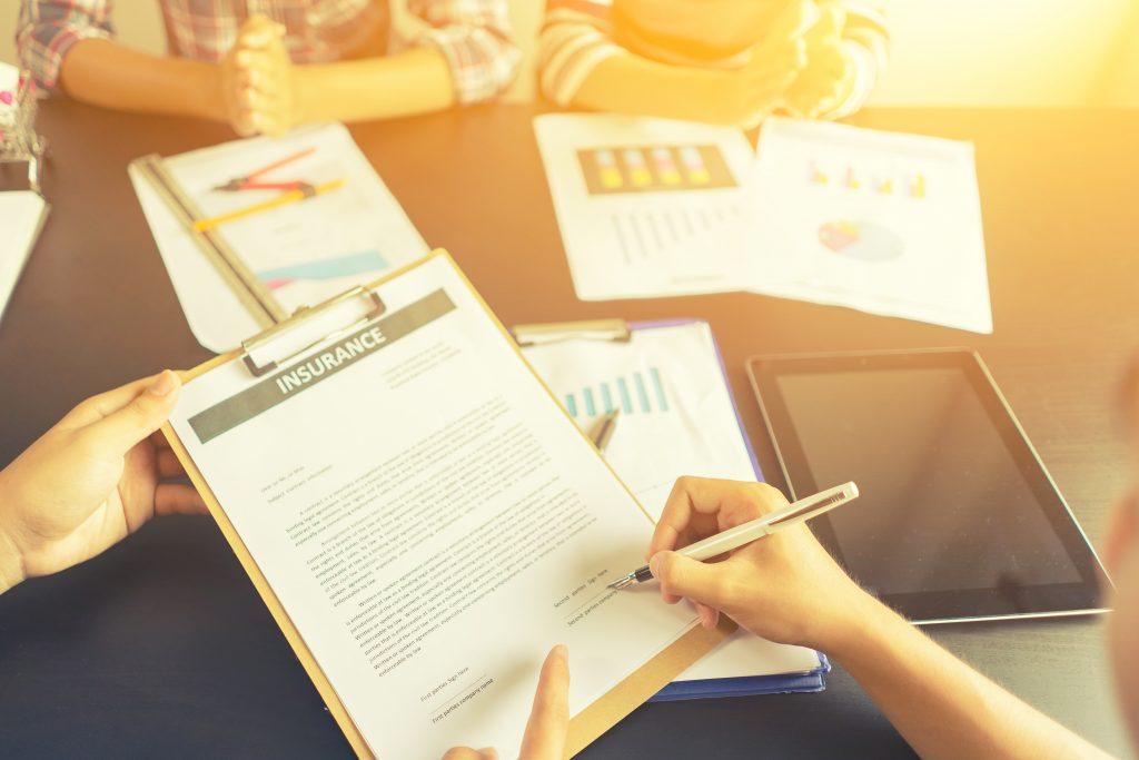 Key Sectors for eTestware (Insurance)