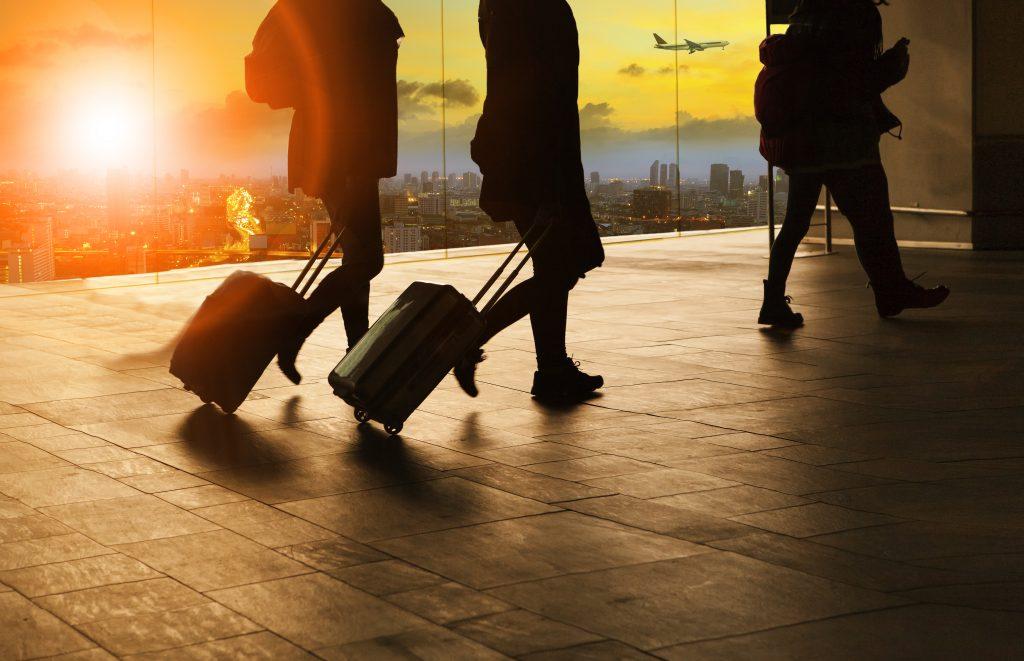 Key Sectors for eTestware (Travel)