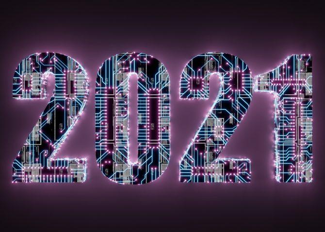 eTestware in 2021